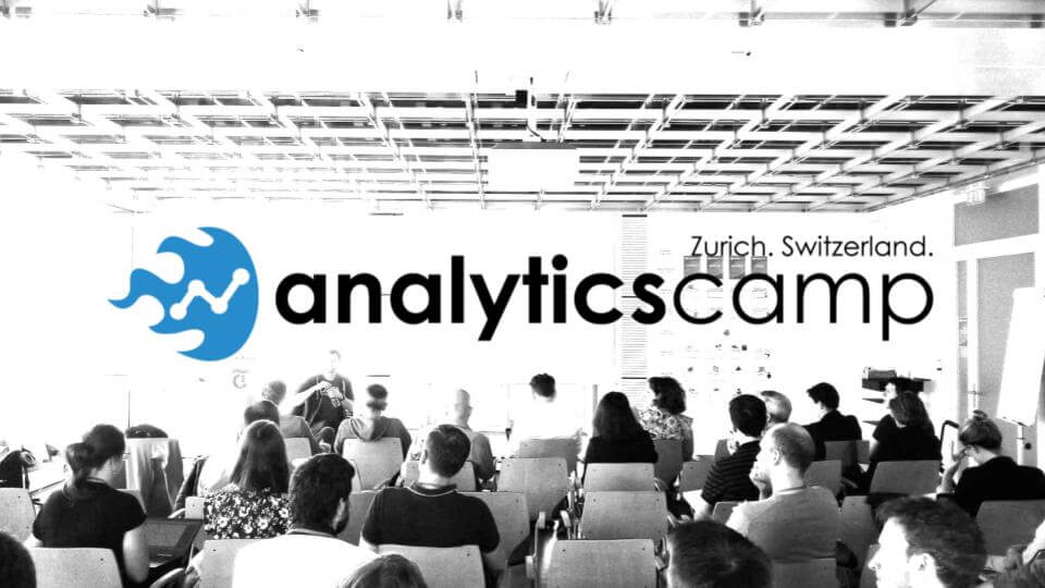 AnalyticsCamp Switzerland